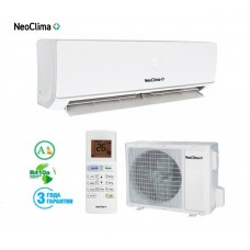 NeoClima NS/NU-HAX24R (сзимним комплектом) до -25°