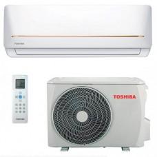 Toshiba RAS-09U2KH3S-EE / RAS-09U2AH3S-EE (С ЗИМНИМ КОМПЛЕКТОМ) ДО -30°