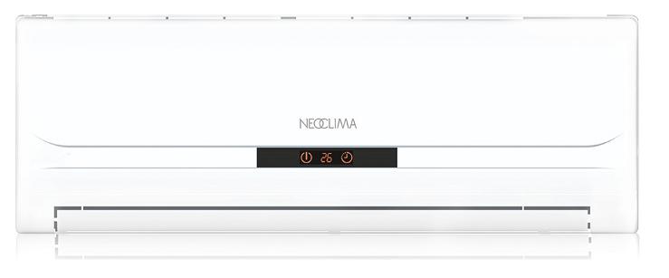 NeoClima NS/NU-HAV241R4 neoclima slim 30s
