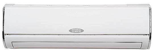 General Climate GC/GU-EN12HRI каталог general ricambi